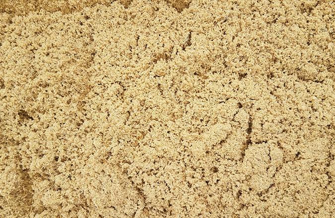 concrete sand bulk stone