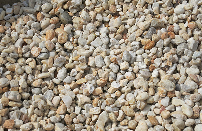 decorative bulk garden stone