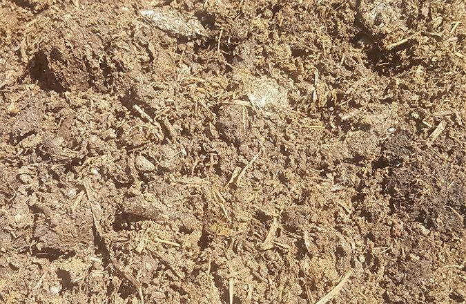 bulk mushroom garden topsoil